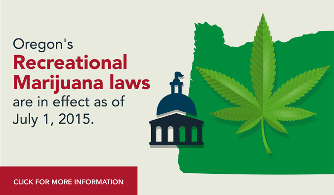 New Marijuana Laws