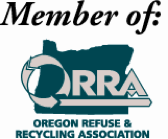 Oregon Refuse Recycling Association