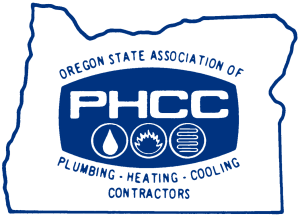 Oregon Plumbing Heating and Cooling Contractors