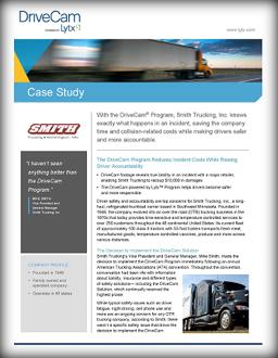 Case Study Smith Trucking