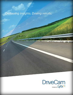 How the DriveCam Program Works