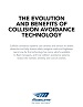 Evolution and Benefits of Collision Avoidance Technology doc